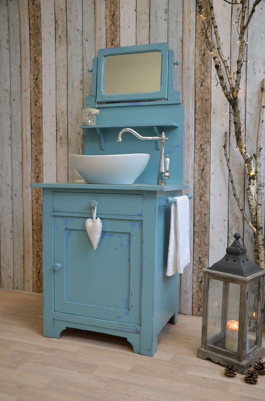 ber ideen zu waschtisch auf pinterest fliesen. Black Bedroom Furniture Sets. Home Design Ideas