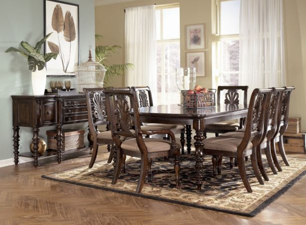 When You Prepare Your Dining Room To Make It Look Better Try Start Preparing