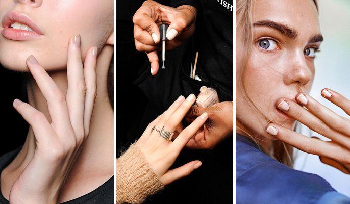 Le unghie nude resistono a mode e tendenze di stagione, confermandosi sempre una delle scelte più amate dalle donne. Classico e chic, lo smalto naturale si sfoggia facilmente in ogni occasione e garantisce un look impeccabile. Ma quali sfumature color carne scegliere? Ecco tutte le versioni della manicure nude per delle unghie al top!