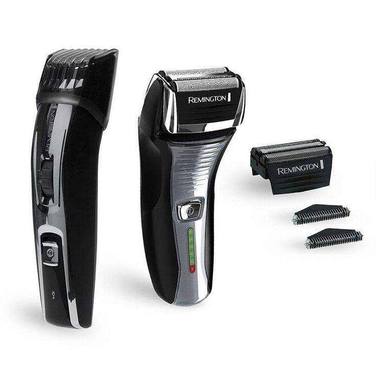 Remington F5800mbhol Intercept Pivot and Flex Men Shaver/beard-mustache Trimmer