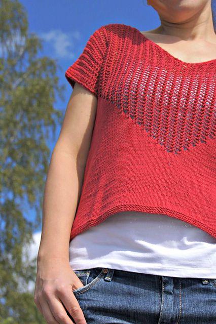 Ravelry: Lycka pattern by Stefanie Schuster