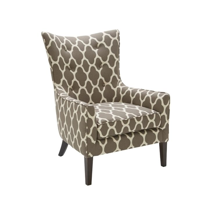 sunpan 5west auberge chair by sunpan living room - High Back Living Room Chairs