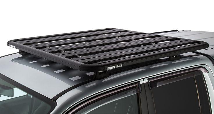 Pioneer Platform Roof Rack Rhino Rack Amarok Parts