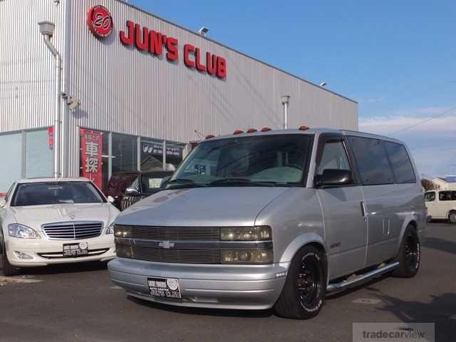 1996 Chevrolet Astro -