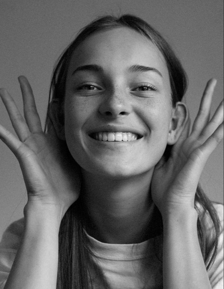 Julia Bergshoeff @ Ulla Models by Piczo.