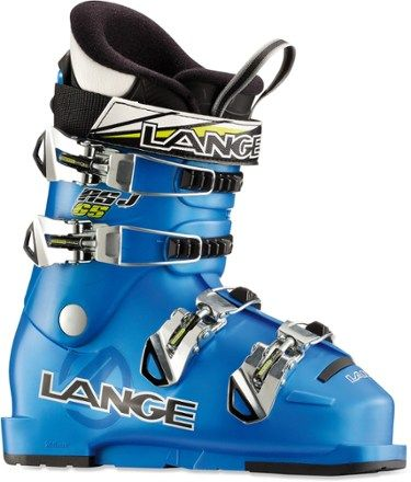 Lange RSJ 65 Jr Ski Boots - Juniors'