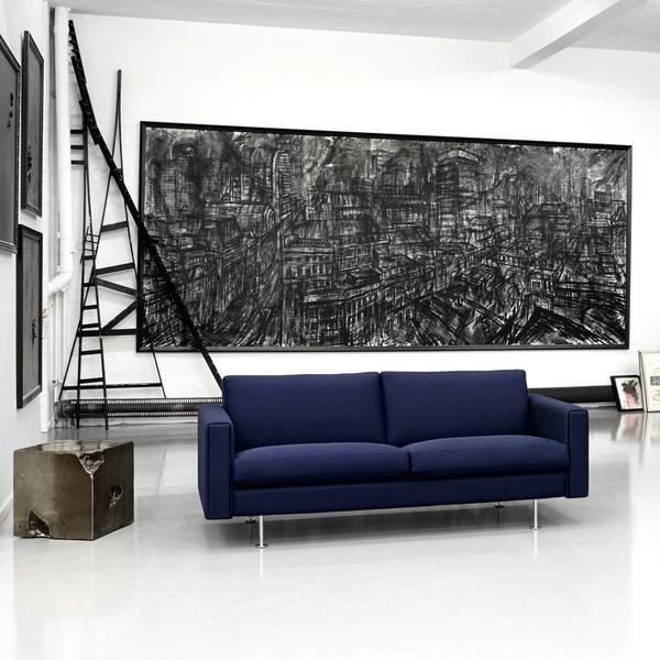 Century 2000 2 5 Seater Sofa In 2020 5 Seater Sofa Danish Modern Living Room Sofa