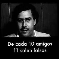 Frases De Pablo Escobar  Pablo Escobar Frases