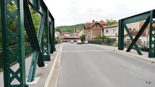 Pont de Nogent l'Artaud
