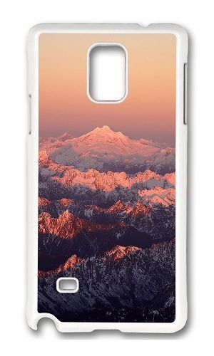 Samsung Note 4 Case DAYIMM Mountain Snow In Sunset Shadow Nature White PC Hard Case for Samsung Note 4 DAYIMM? http://www.amazon.com/dp/B013BFB784/ref=cm_sw_r_pi_dp_tXEiwb12AB3M5