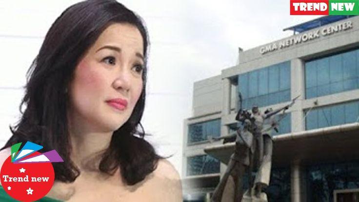 Did the GMA Network Block Kris Aquino's TV Comeback Find Out Here