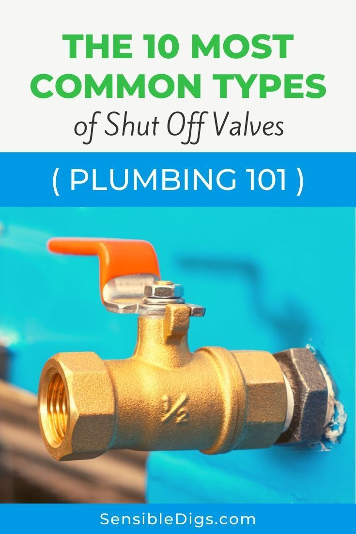 how to shut off water to house without tool
