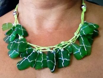 Analu - hand made accessories with natural materials - Photo Stream
