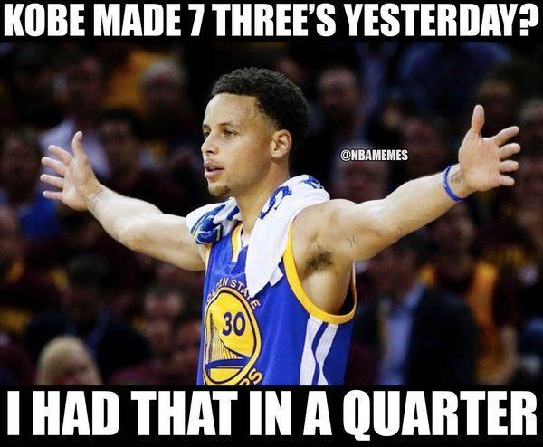 RT @NBAMemes: Chef Curry went off! - http://nbafunnymeme.com/nba-funny-memes/rt-nbamemes-chef-curry-went-off