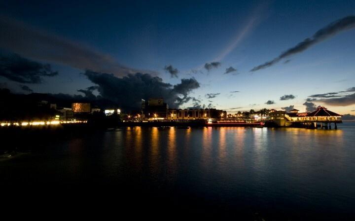 Manado boulevard