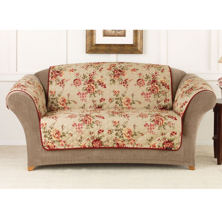 1000+ Ideas About Floral Sofa On Pinterest