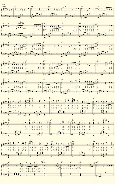 クラシック ピアノ 楽譜 無料