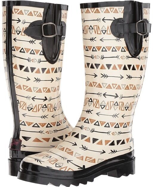 Western mud boots, perfect for gardening #gardenboots #mudboots #affiliate