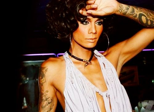 i long to be as sexy as raja