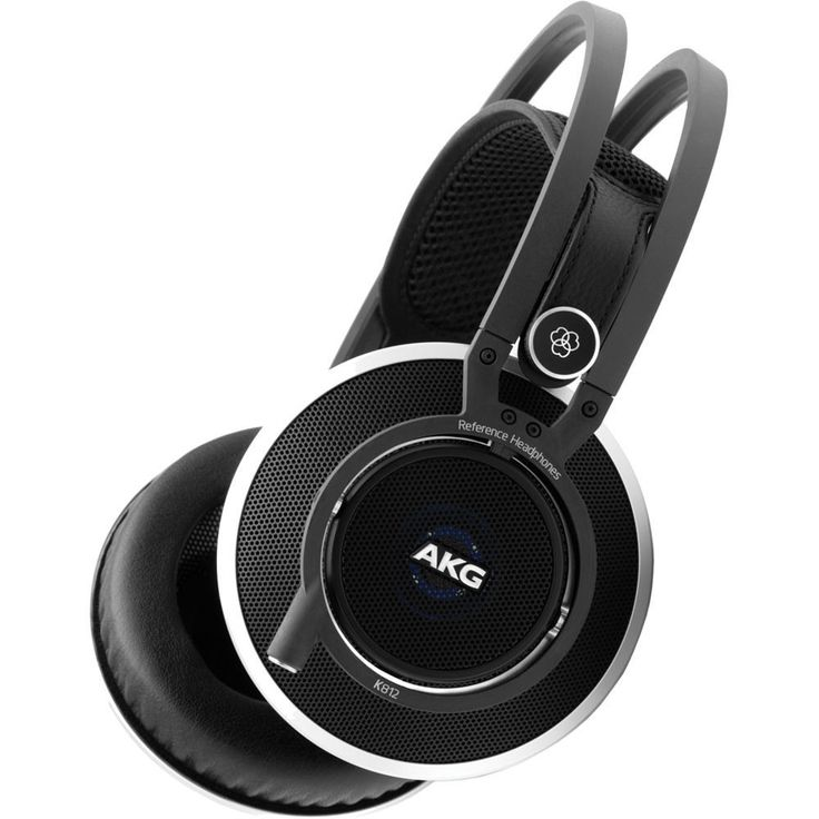 AKG K812 PRO Over-Ear Headphone