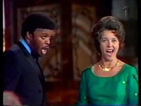 DUKE ELLINGTON , Second Sacred Music Concert FREEDOM (Alice Babs,Tony Watkins) - YouTube