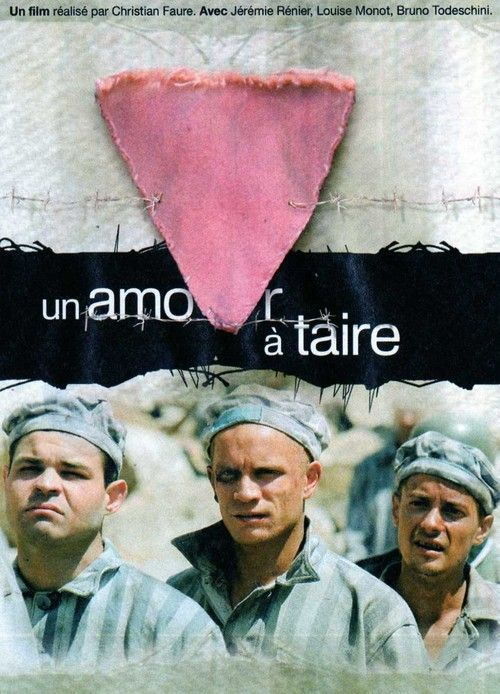 un amour a taire 2005, love to remember not the hate