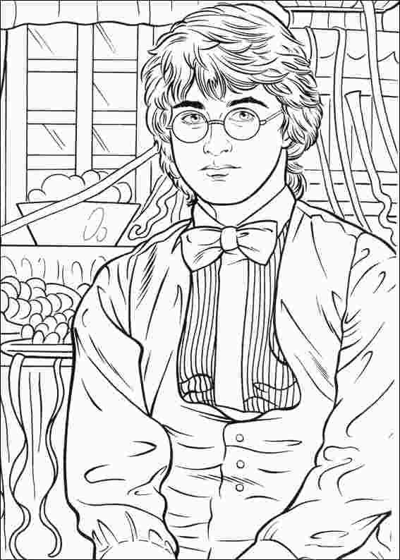print harry potter coloring pages   Harry potter coloring pages ...