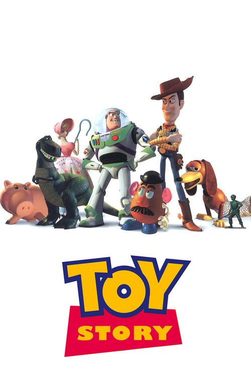 Watch Toy Story Full Movie Online