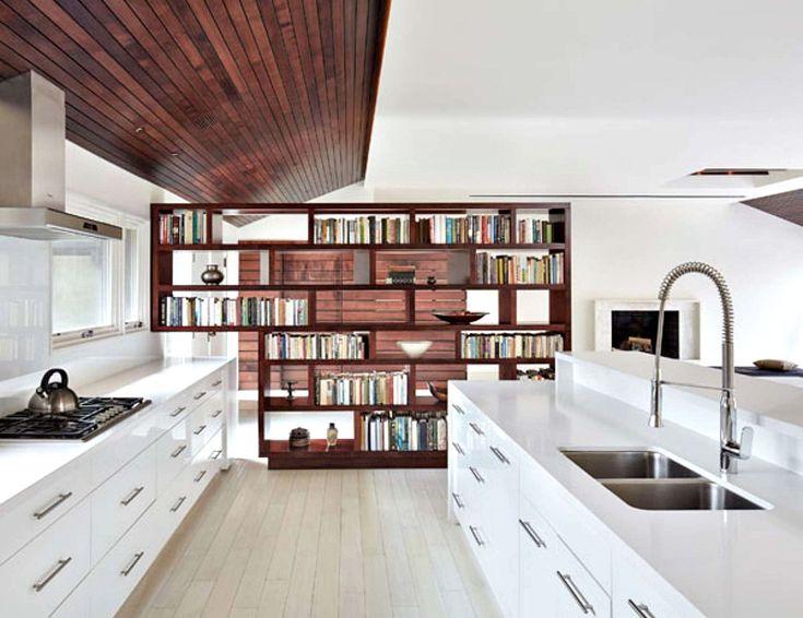 Sands Point Renovation / Jon Dreyfous – nowoczesna STODOŁA   wnętrza & DESIGN   projekty DOMÓW   dom STODOŁA