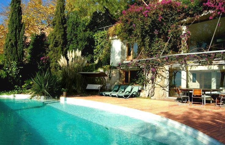 Casa Roca en Sitges, mas información en www.sitgesproperties.com