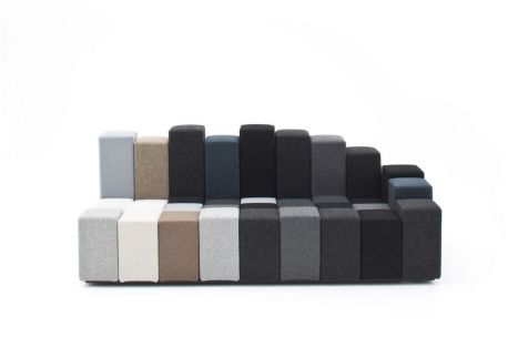 Do-Lo-Rez, Ultra modern couch from Moroso60