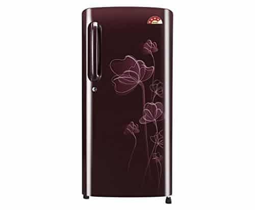 Buy LG GL-B201ASHP.ASHZEBN Direct-cool Single-door Refrigerator online at the lowest price. Compare price of LG GL-B201ASHP.ASHZEBN Direct-cool Single-door Refrigerator from major shopping sites to get the best deal.