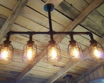 Best 25+ Rustic track lighting ideas only on Pinterest | Rustic ...