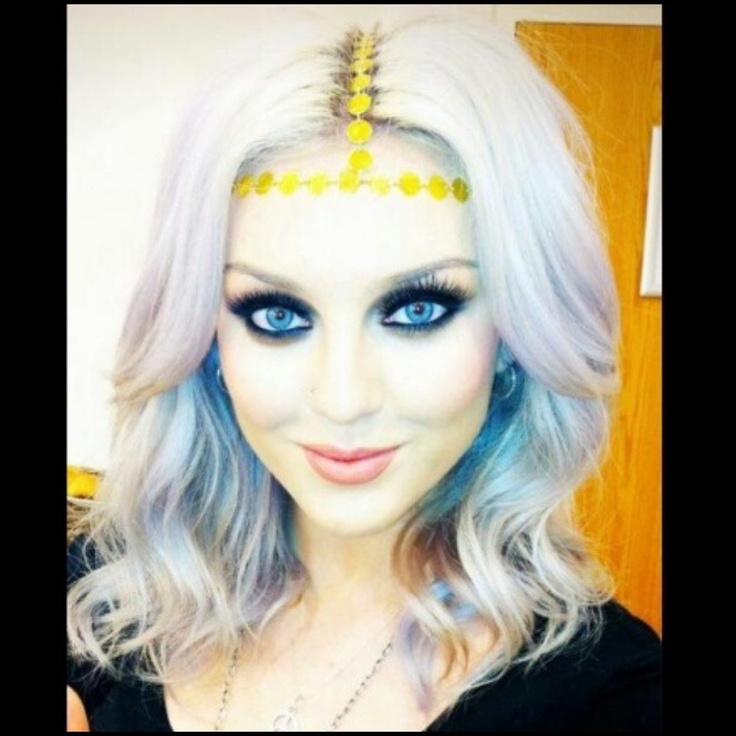 17 Best images about Perrie on Pinterest | Her hair, Dna ...