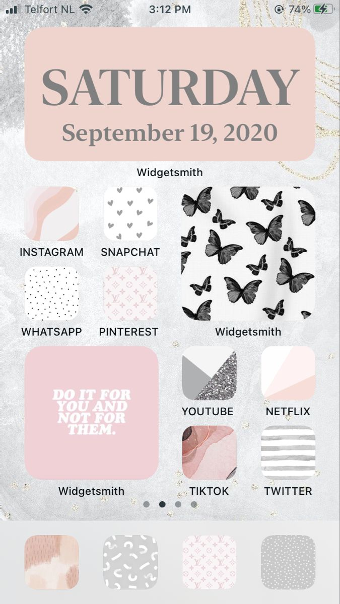 Pinterest Revivalprincess In 2020 Iphone App Design Iphone Wallpaper App Iphone Design
