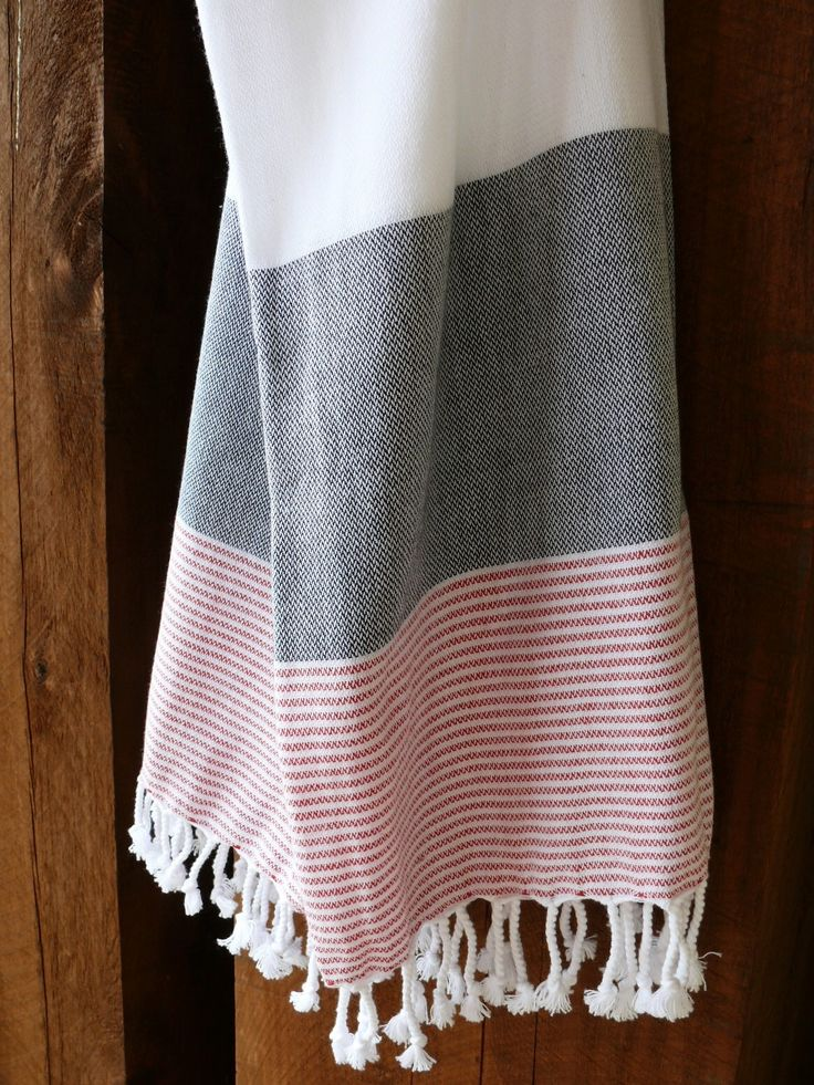A beautiful soft weave thin towel that is durable, highly absorbent and looks stunning in any setting – beach, pool, lake, gym, bathroom and more. These woven towels are a very special thing in today's market due to their ability to out-last any factory made textile.