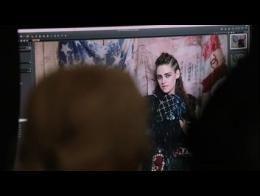 Chanel - Kristen Stewart - Métiers d'arts