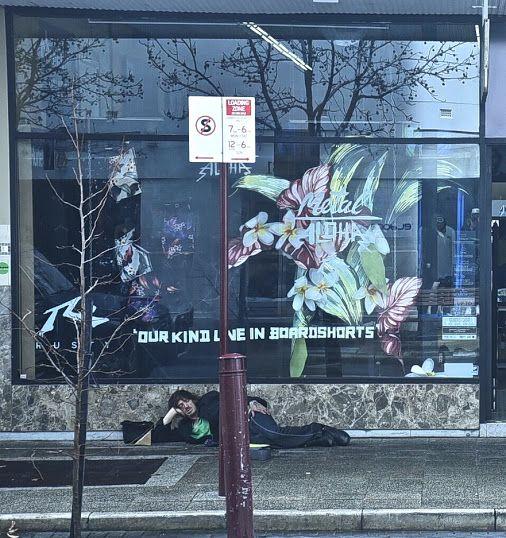 Windows of the City - 2015