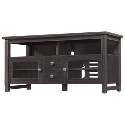 Whalen furniture tv stand for most flat panel tvs up to for Whalen furniture
