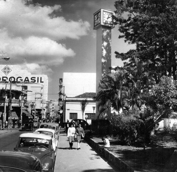 Redescobrindo o Alto Tietê: Foto do dia - Mogi das Cruzes