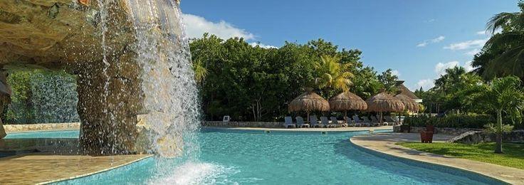 L'hôtel IBEROSTAR Paraíso del Mar est un établissement familial 5 étoiles avec service Tout Inclus situé à Playa Paraíso, entre Playa del Carmen et Puerto Morelos, sur la Riviera Maya (Mexique).