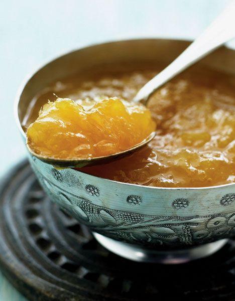 10 dejlige opskrifter på hjemmelavet marmelade