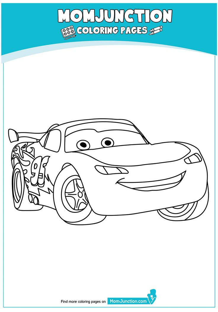 14 best FERRARI images on Pinterest Ferrari, Car drawings and - best of crayola mini coloring pages cars