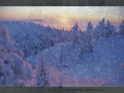 Näin sydämeeni joulun teen,laulu: Vesa-Mattii Loiri, säv. Kassu Halonen, sanat Vexi Salmi