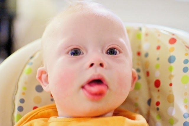 Brucaliffo Giochi & Giocotherapy soluzioni intelligenti per bambini con bisogni speciali: Ridurre la protrusione linguale del bambino con la...