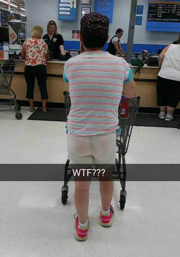 The  Funniest People Of Walmart P Os Page