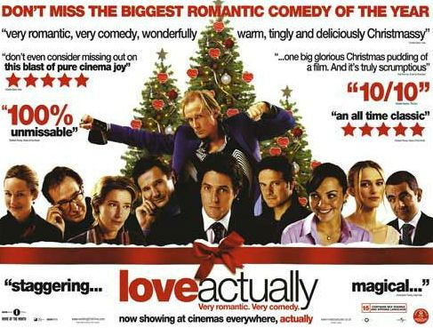 Love Actually 2003 Online Full Movie Watch Free HD