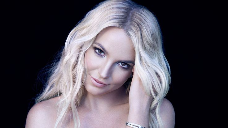 Gimme More! Britney Spears Shaves Her Head and Marries Kevin Federline in First 'Ever After' Trailer