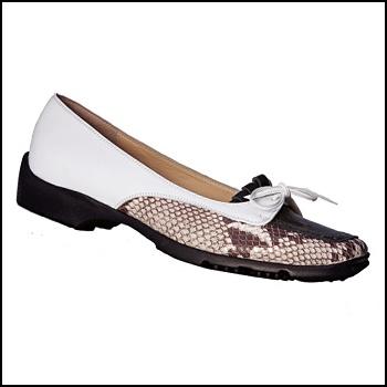 Street Golf Shoes
