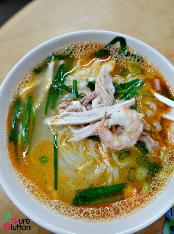 Ipoh Chicken Hor Fun @ RESTORAN GOODWILL 41-43 Jalan Kenari 17C Bandar Puchong Jaya Puchong - courtesy of HungryGoWhere